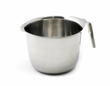 Angel Juicer - Stainless steal container