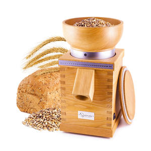 Sana Grain Mill hopper