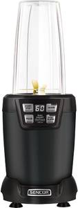 Sencor Nutri Blender SNB 6601RD black