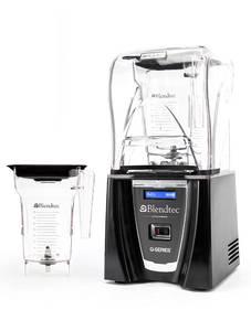 BlendTec Connoisseur 825 commercial blender