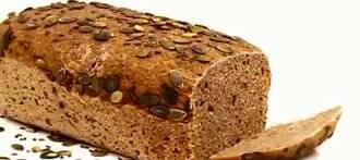 Sana Smart Bread Maker bread