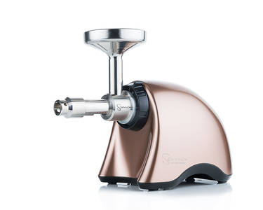 Sana EUJ-707 matte bronze with oil extractor