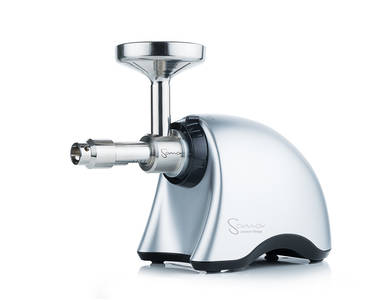 Sana EUJ-707 matte silver with oil extractor