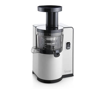 Sana by Omega EUJ-808 vertical juicer white