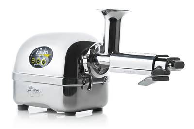 Angel 5500 twin-gear juicer