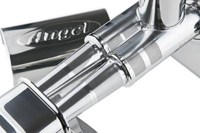 Angel 5500 twin-gear juicer screen