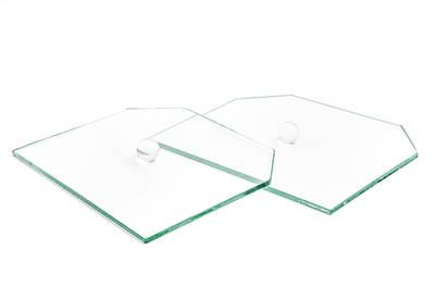 Glass lids for Sana Smart Bread Maker