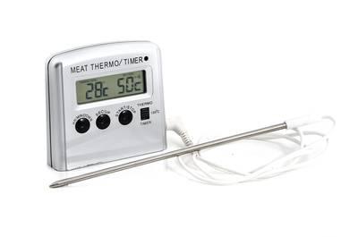 multi thermometer for Sana Smart Bread Maker