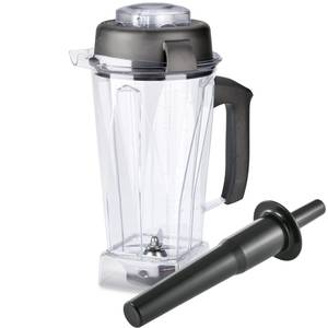 Vitamix Classic container pusher included