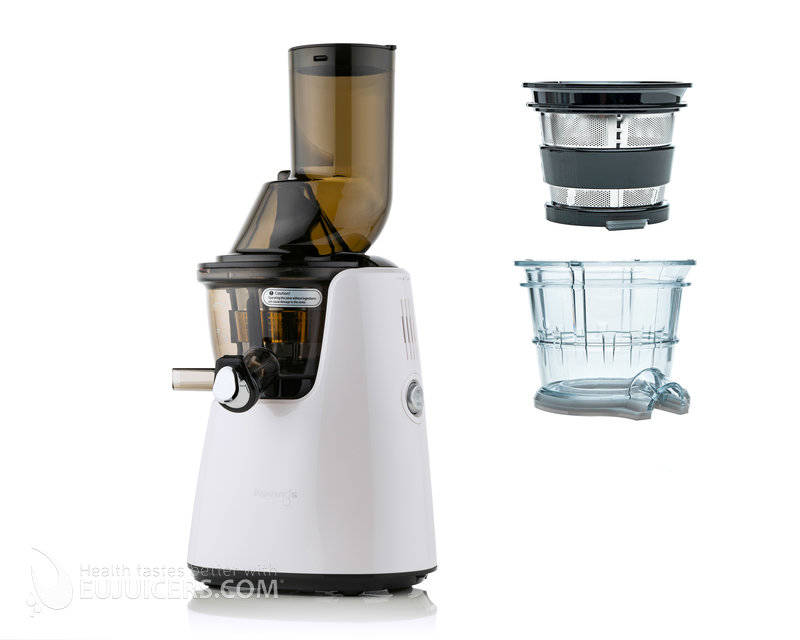 Kuvings Juicer C9500 Exclusive white