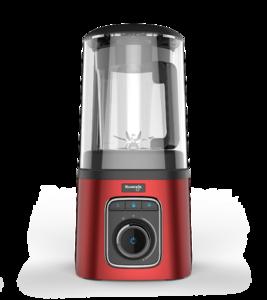 Kuvings SV-500 vacuum blender red front
