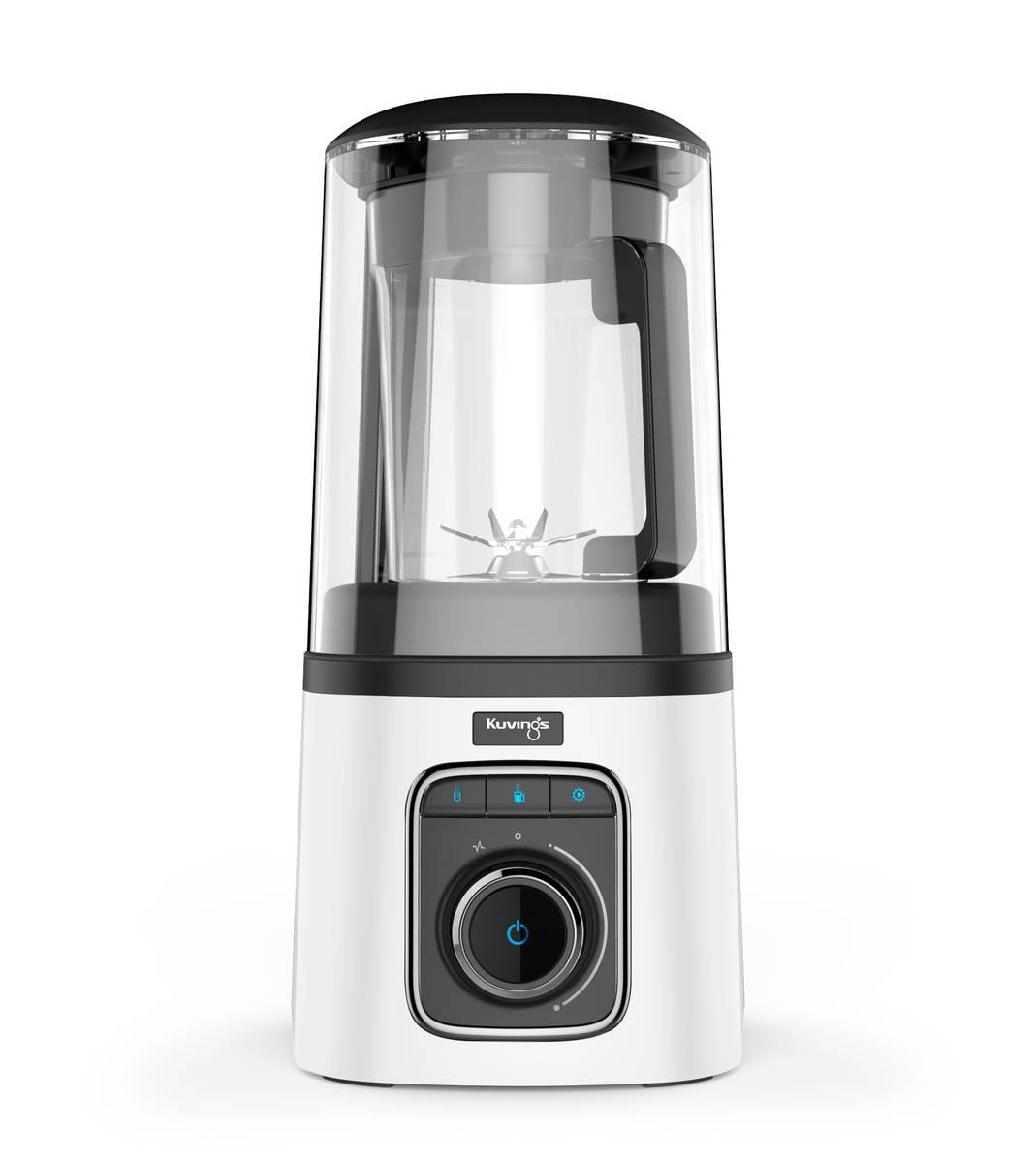 Kuvings SV-500 vacuum blender white