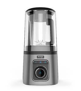 kuvings sv-500 vacuum blender silver front