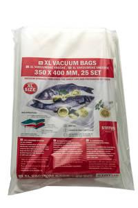Status vacuum bags xl