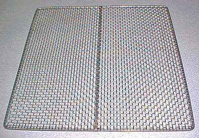 Stainless Steel Replacement Tray